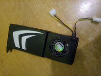 Nvidia GTX 260