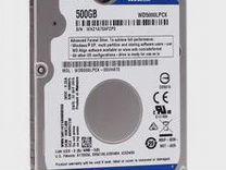 Жёсткий диск 500Gb от Acer 5742G 5