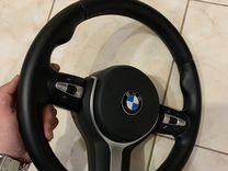 Руль BMW M