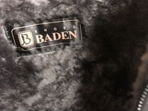 Сапоги женские. Baden. Р. 38. Зима — Одежда, обувь, аксессуары в Новосибирске
