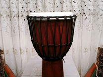 Джембе Yuka — Музыкальные инструменты в Геленджике