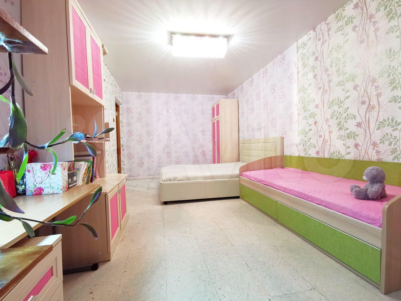 3-к квартира, 87 м², 5/9 эт.  89049805425 купить 7