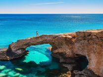 Ближайшии вылет на Кипр из Уфы