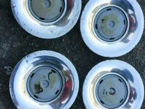 Заглушки дисков Ford