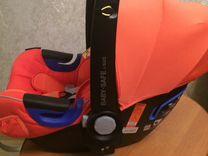 Детское автокресло Britax Rmer Baby Safe i-Size