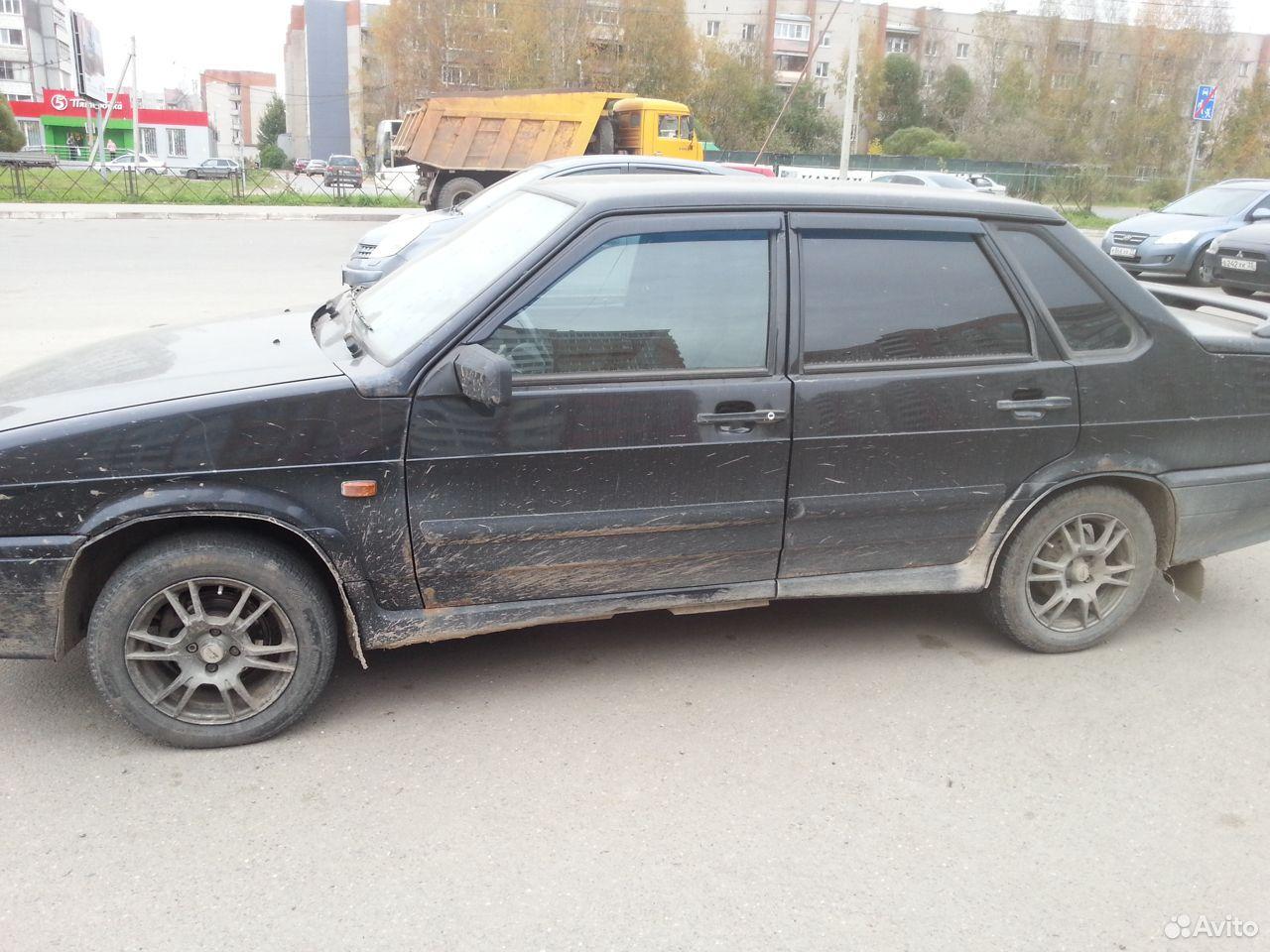 ВАЗ 2115 Samara, 2011  89062923510 купить 1