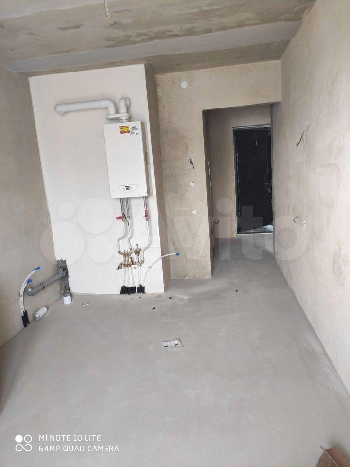 1-к квартира, 32 м², 7/10 эт.  89107839012 купить 2