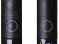 Колонки Oklick OK-150 2.0 6Вт (новые)