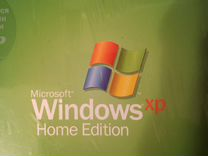 Операционная система Windows XP Home Edition