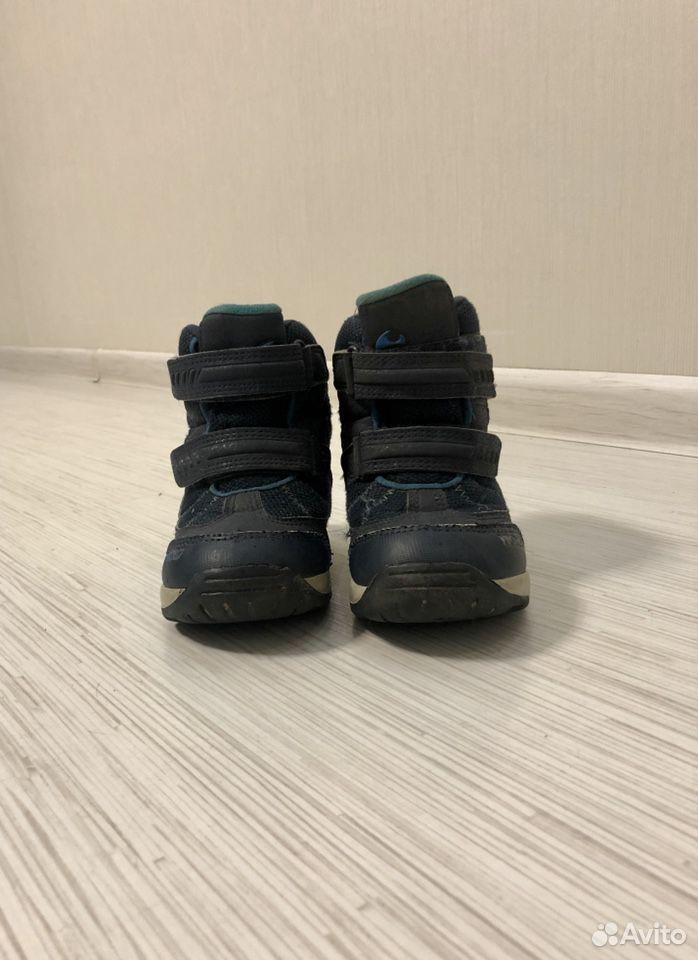 Зимние ботинки Viking, размер 25 89108170513 купить 2