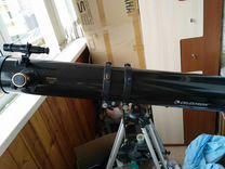 Телескоп PowerSeeker 114EQ — Фототехника в Ижевске