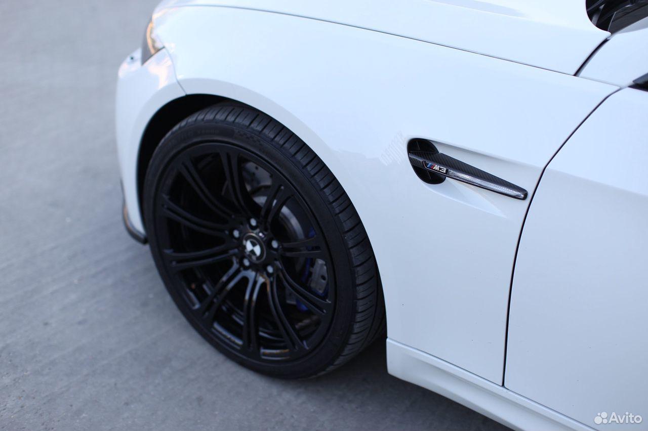 BMW M3, 2011  89887777757 купить 10