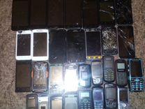 Андроид телефон