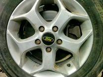 Оригинальные Ford Focus 2