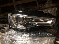 Фара на Ауди А5 Audi A5 Рестайлинг