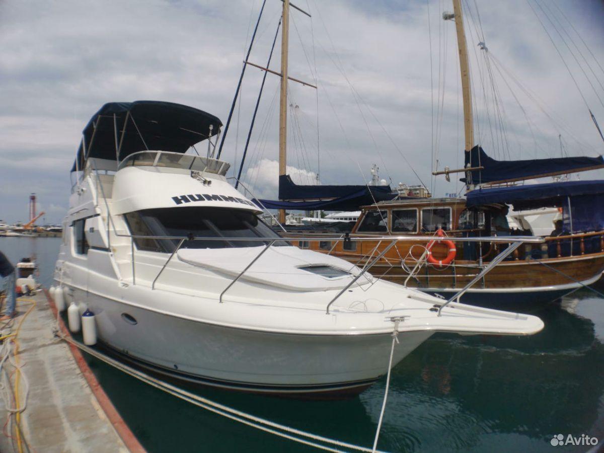 Аренда яхт в Сочи  89528325226 купить 1