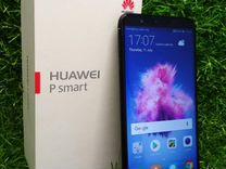 Смартфон huawei P Smart 3/32GB - Новый(лб80а)