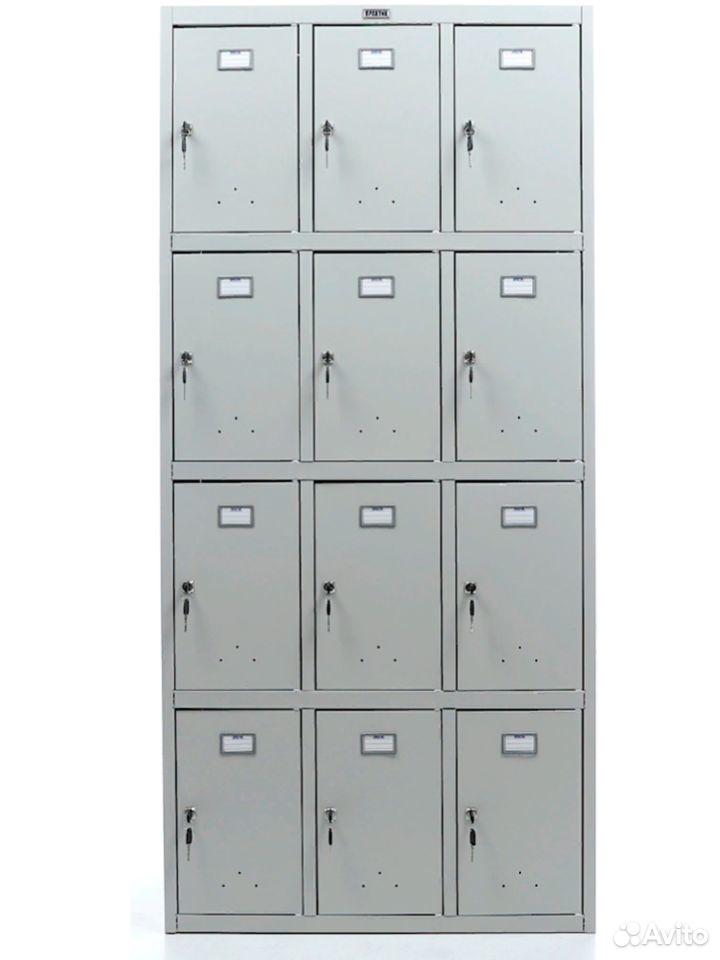 Трехсекционный шкаф для сумок  89787131314 купить 4