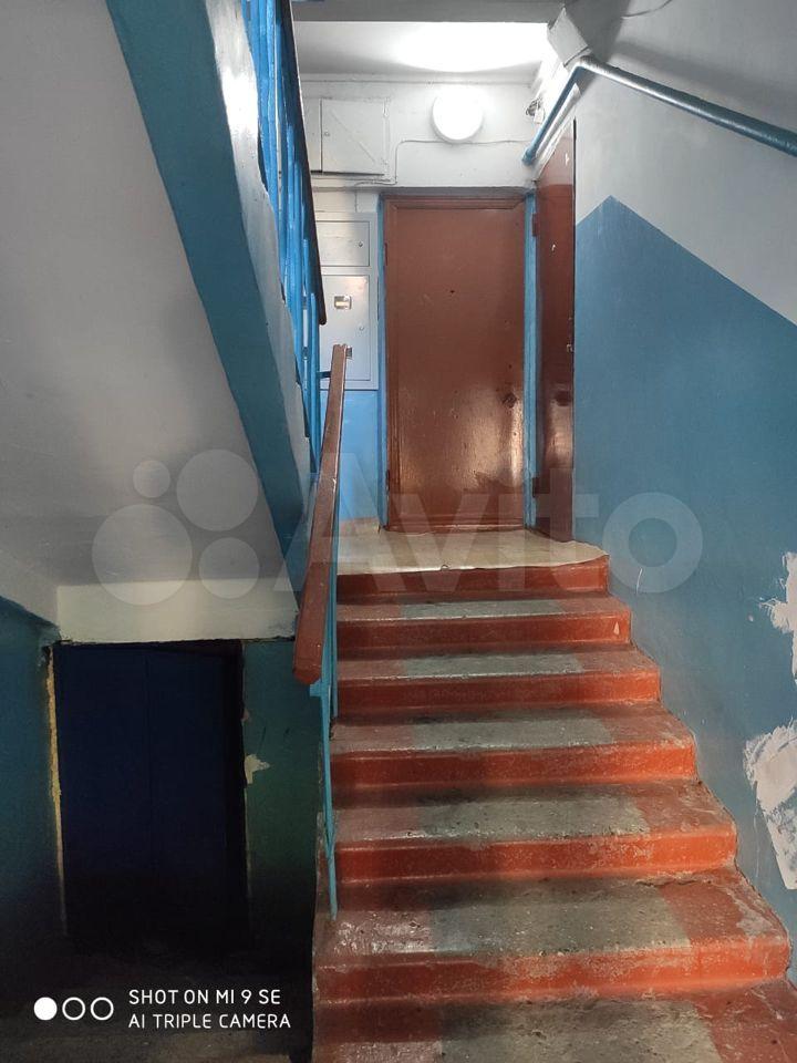 1-к квартира, 28.4 м², 1/5 эт.  89659545123 купить 3