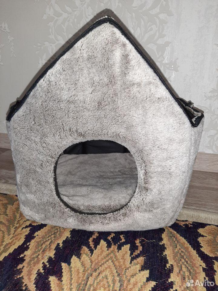 Домик для собачки/кошки  89842632312 купить 2