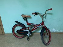 Велосипел топ гер детский