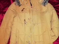 Куртка зимняя — Личные вещи в Великовечном