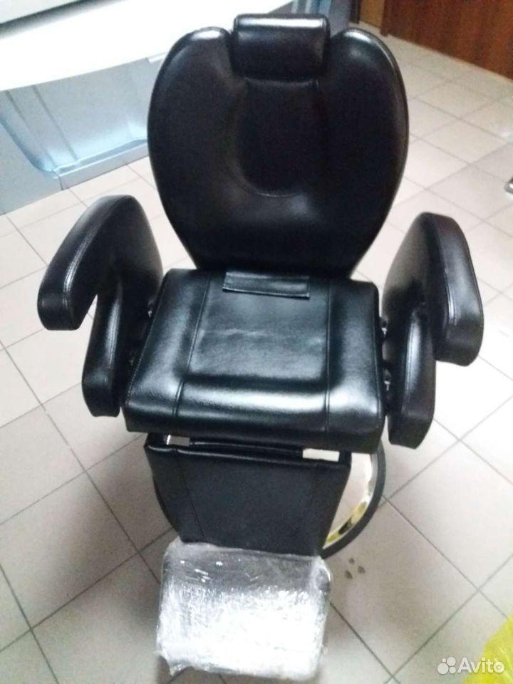 Кресло барбер  89233608449 купить 2
