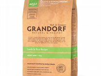 Корм Grandorf Adult Mini для собак мелких пород