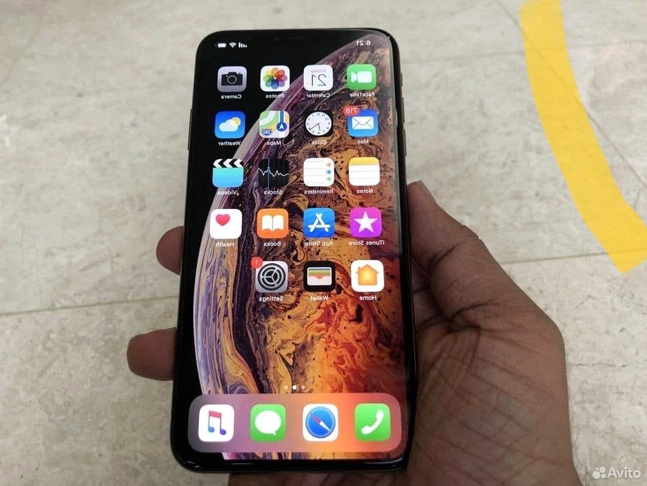 iPhone 10 max +гарантия  89518488065 купить 1