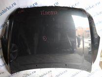 Капот Volvo XC60 б/у оригинал