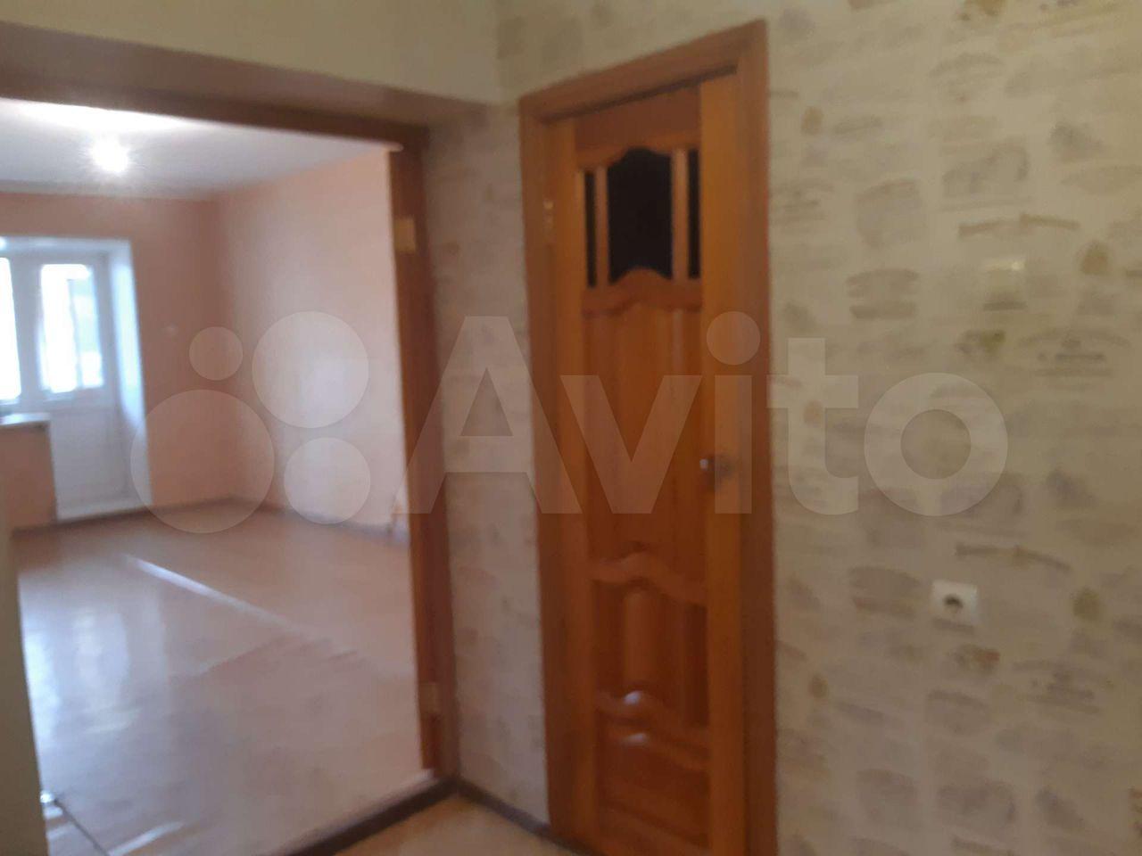 1-к квартира, 44 м², 1/5 эт.  89648636630 купить 3
