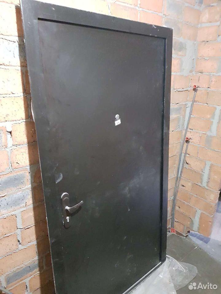 Дверь входная  89054542435 купить 1