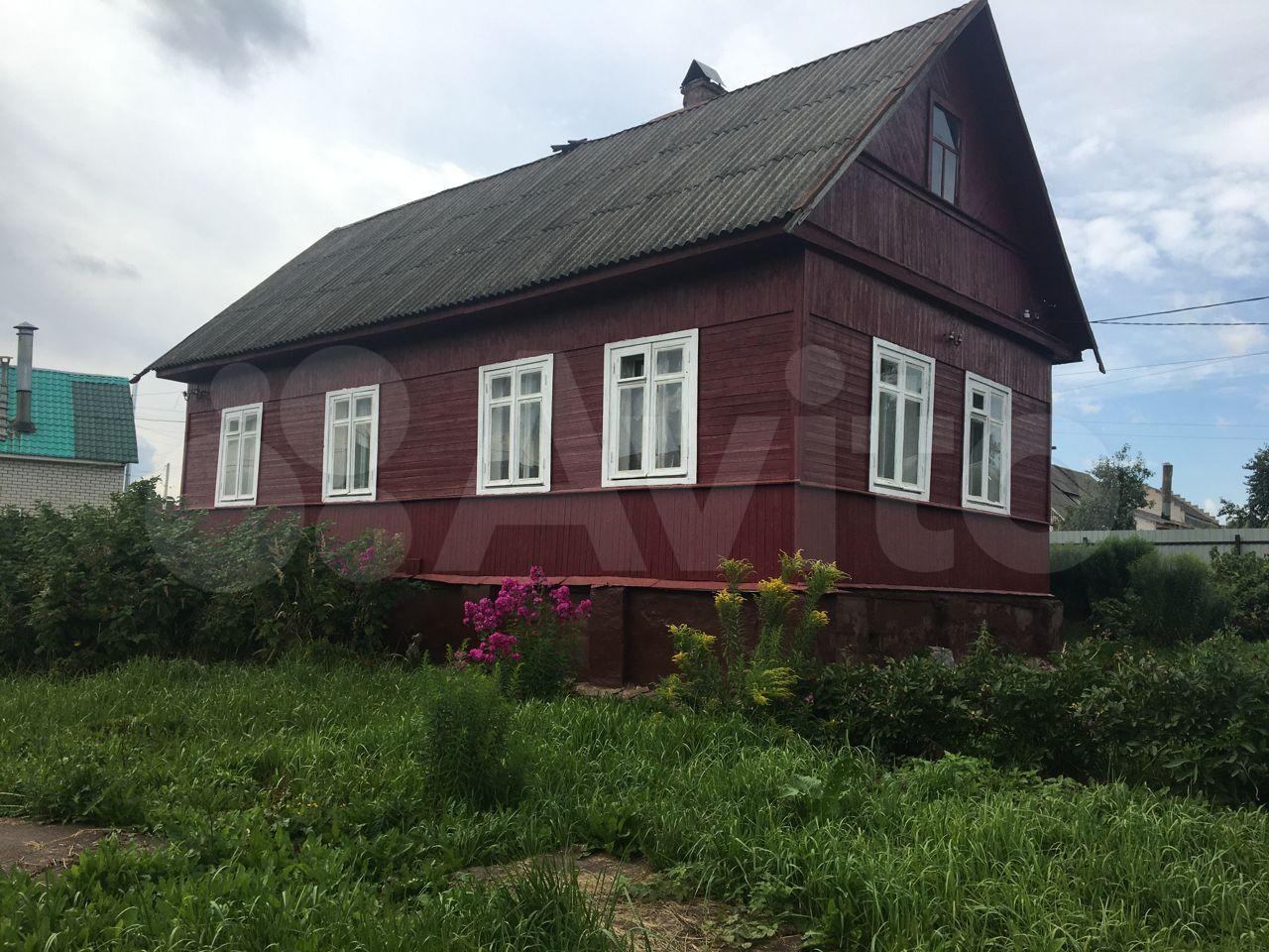 Дом 80 м² на участке 6 сот.  89156594626 купить 5