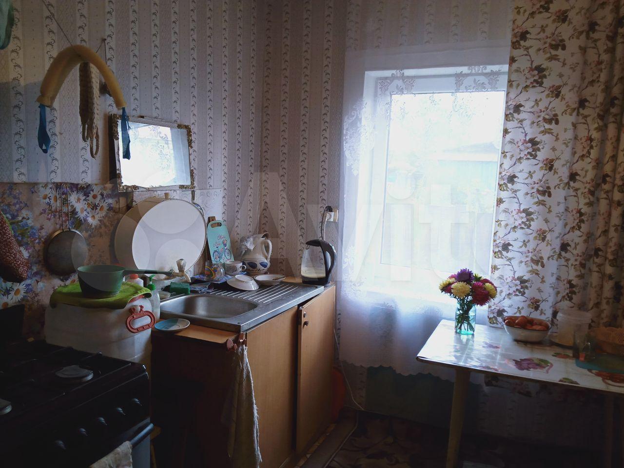 Дом 49 м² на участке 6 сот.  89091757397 купить 10