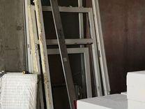 Оконно-балконный блок