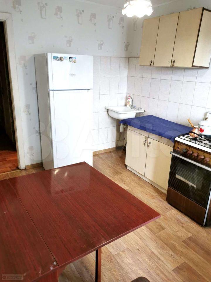 1-к квартира, 38 м², 4/10 эт.  88462052106 купить 3