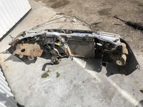 Ноускат nosecut Toyota Corolla AE100