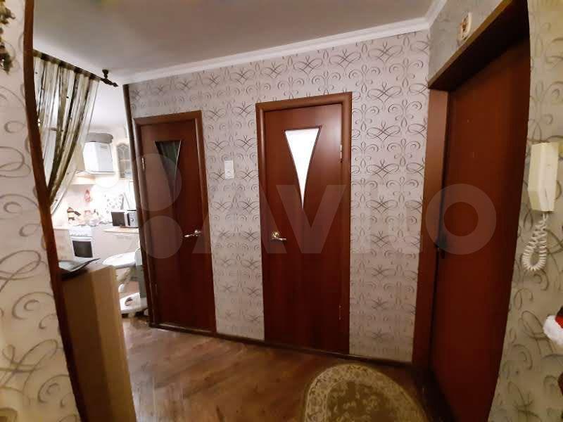 2-к квартира, 46.1 м², 6/9 эт.  89051306177 купить 10