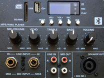 Активная колонка. HL-audio 10A-USB