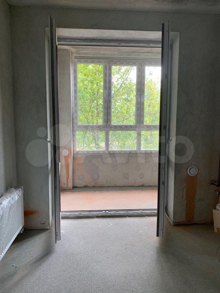 1-к квартира, 42.8 м², 3/4 эт.  89097931766 купить 5