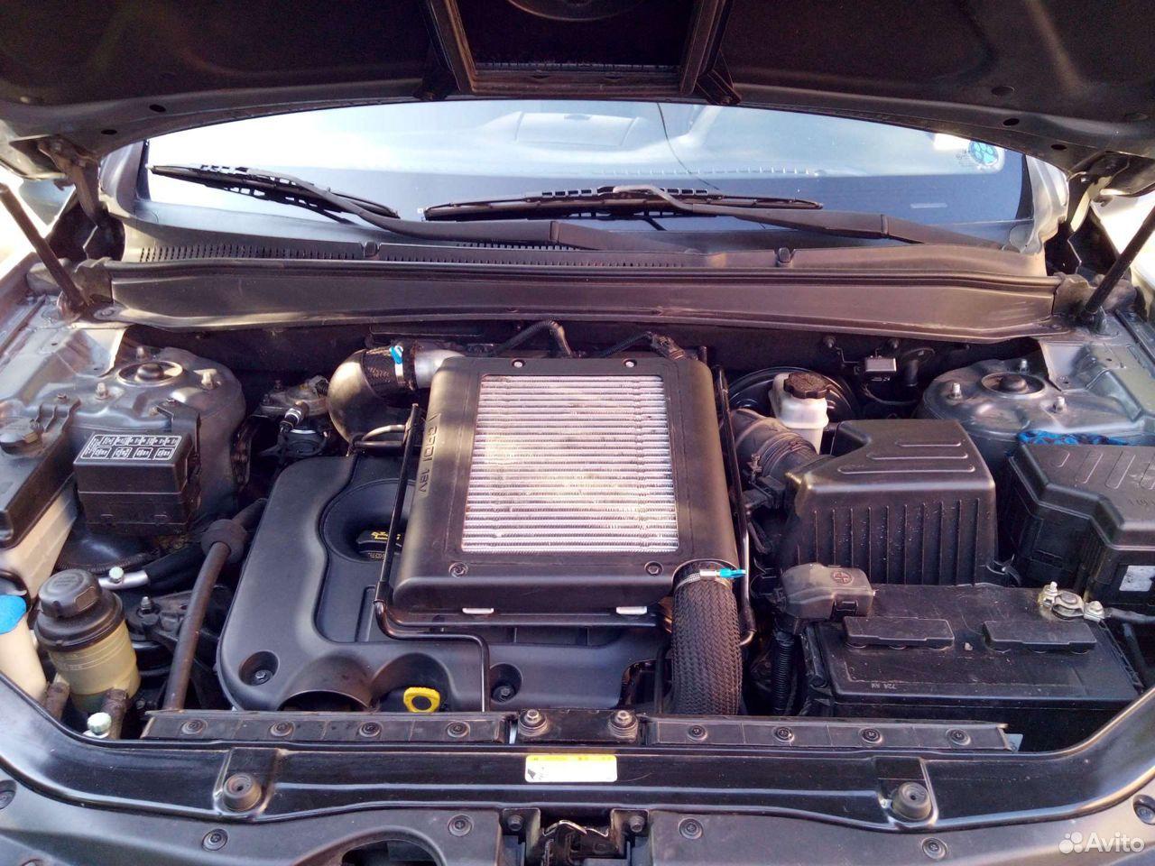 Hyundai Santa Fe, 2008  89097960302 купить 4