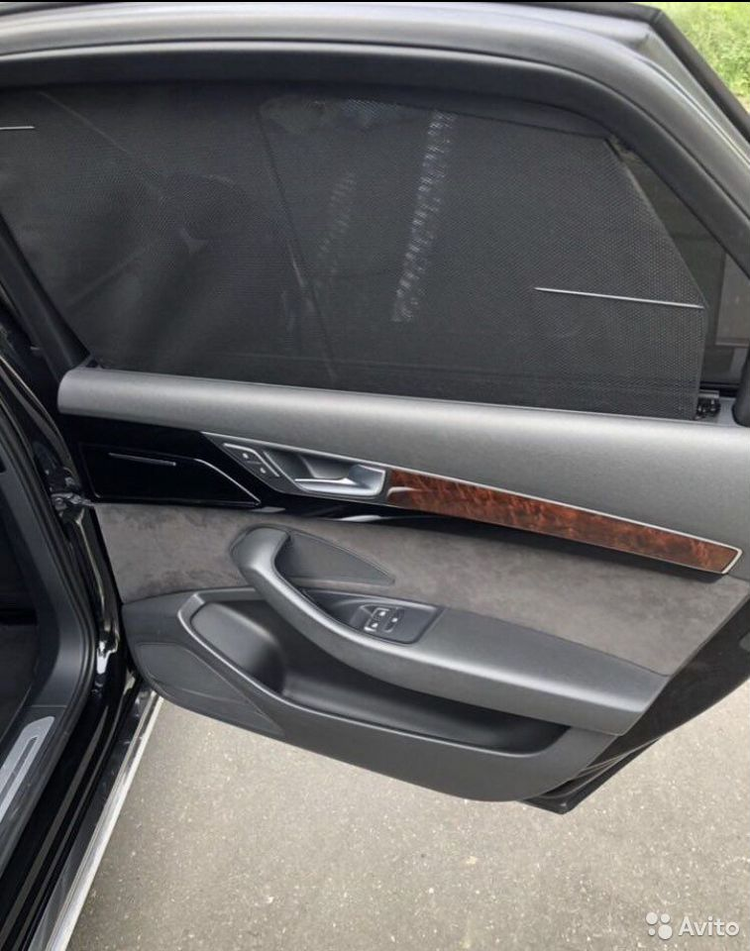 Audi A8, 2013 89678341610 купить 5