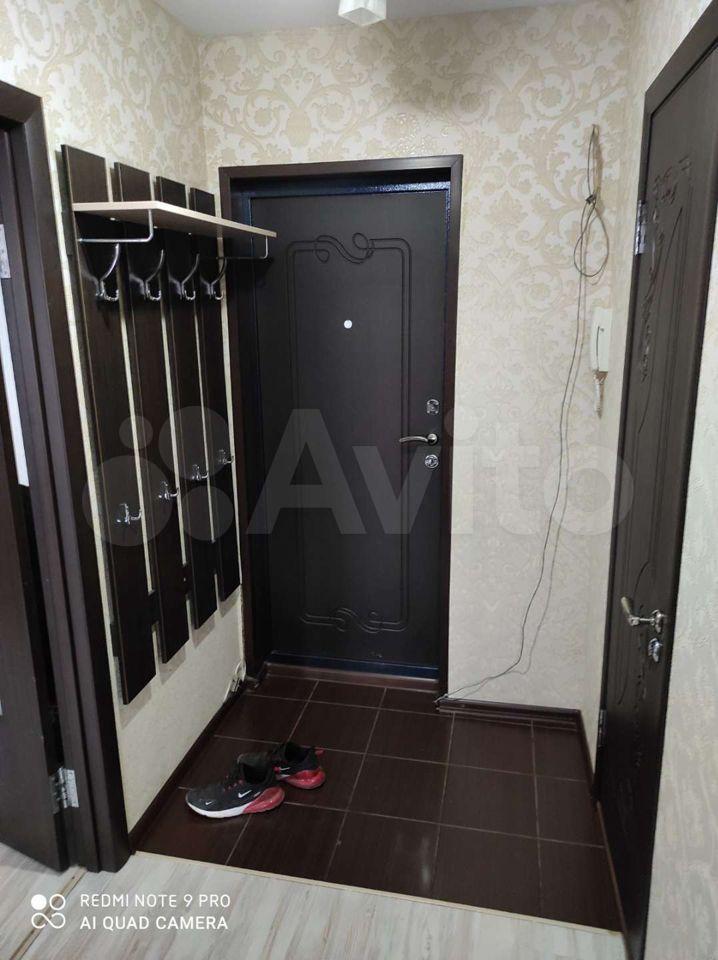 1-к квартира, 34 м², 4/5 эт.  89061354130 купить 2