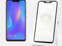 Стекло Huawei P Smart/ P Smart Plus
