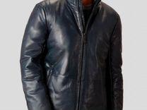 Куртка из натуральной кожи finn flare