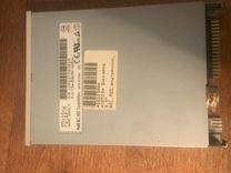 Флоппи-дисковод NEC FD1231H