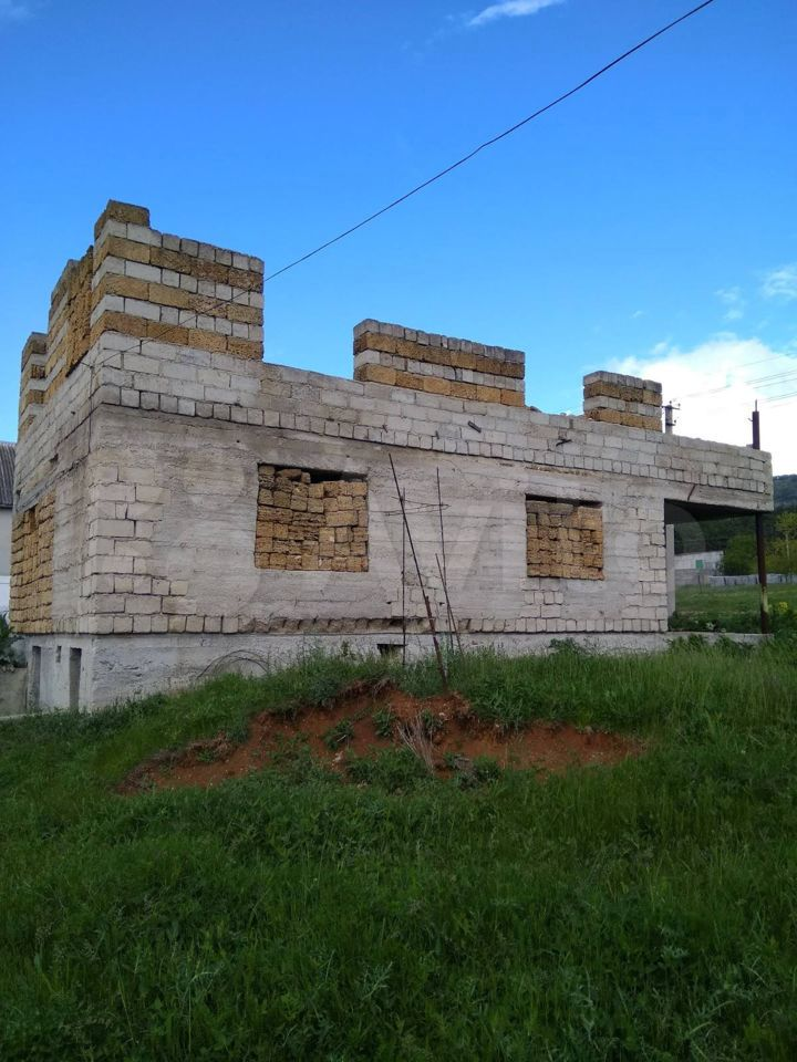 Дом 96 м² на участке 7 сот.  89787596411 купить 3
