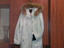 Пальто весна-осень — Одежда, обувь, аксессуары в Краснодаре