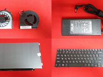 Новые Аккумуляторы для ноутбуков+гарантия 3 мес