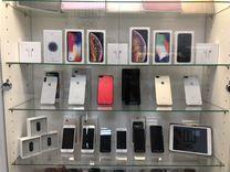 iPhone 6 6s SE 7 8 X XS XR 5s Новые. Гарантия год